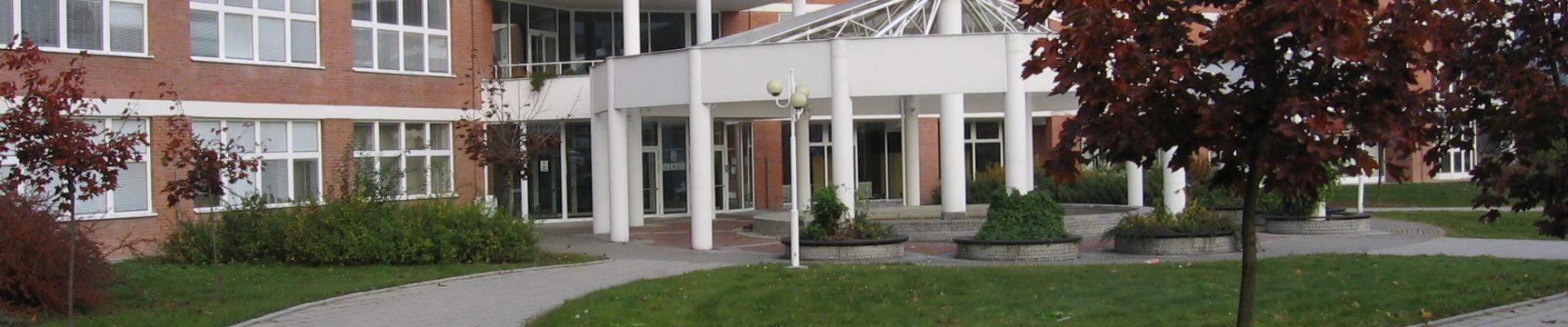 Střední zdravotnická škola a Vyšší odborná škola zdravotnická Zlín