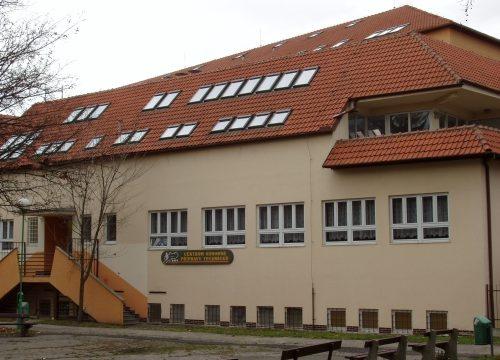 Střední škola – Centrum odborné přípravy technické Kroměříž