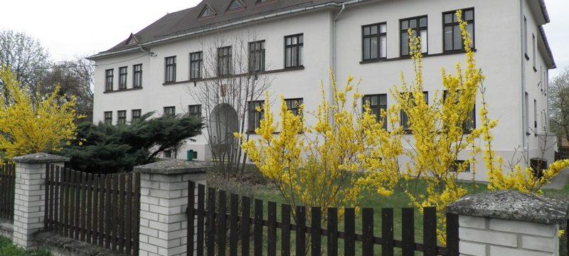 Odborné učiliště a Základní škola Holešov