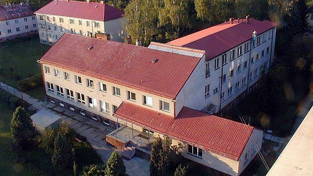 Střední uměleckoprůmyslová škola sklářská Valašské Meziříčí