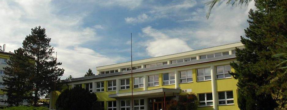 Střední odborná škola a Gymnázium Staré Město