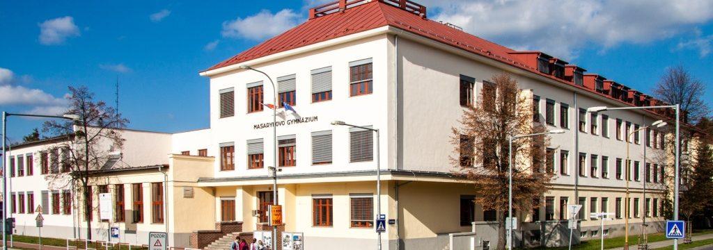 Masarykovo gymnázium, Střední zdravotnická škola a Vyšší odborná škola zdravotnická Vsetín