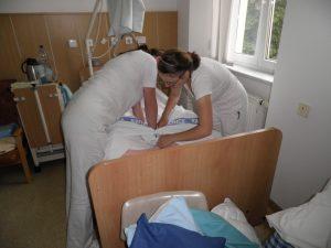 Pečovatelské služby