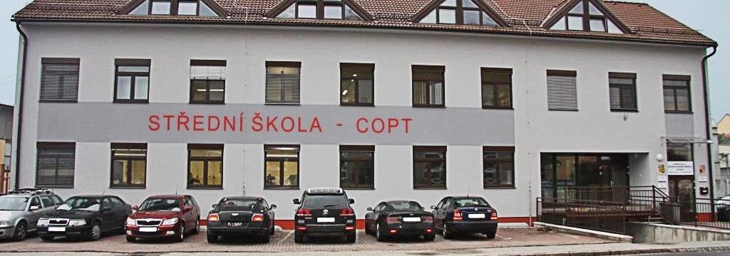 Střední škola – Centrum odborné přípravy technické Uherský Brod