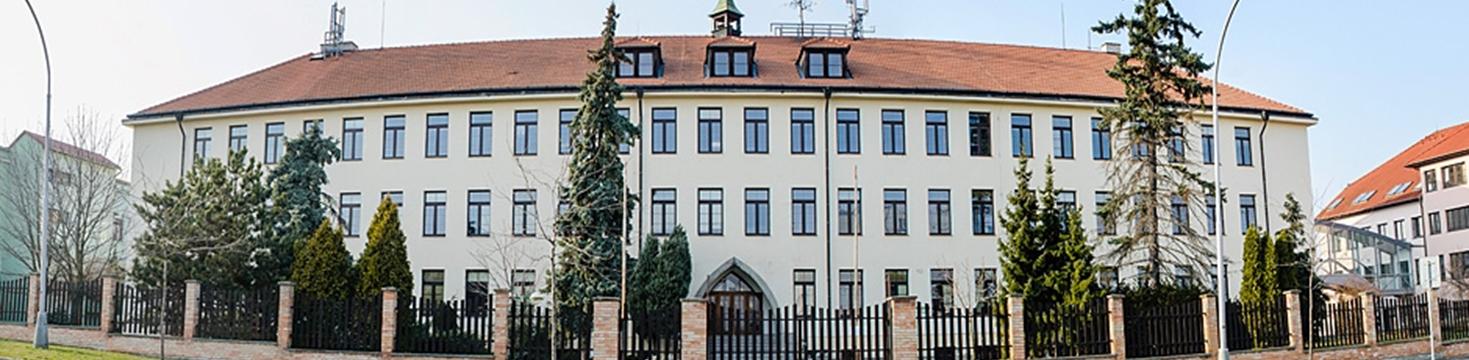 Střední škola hotelová a služeb Kroměříž