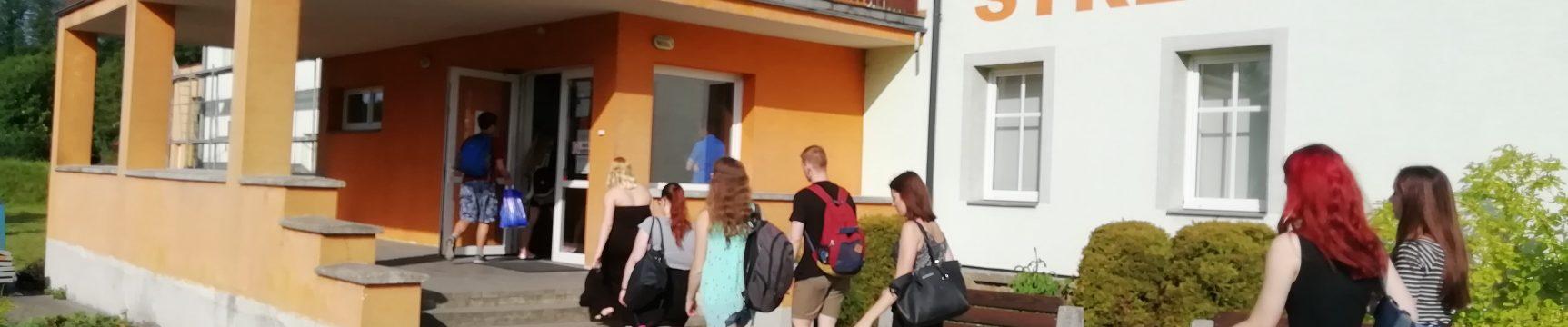 Střední škola cestovního ruchu a Jazyková škola s právem státní jazykové zkoušky