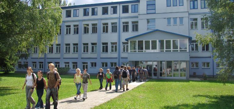 Střední průmyslová škola a Obchodní akademie Uherský Brod