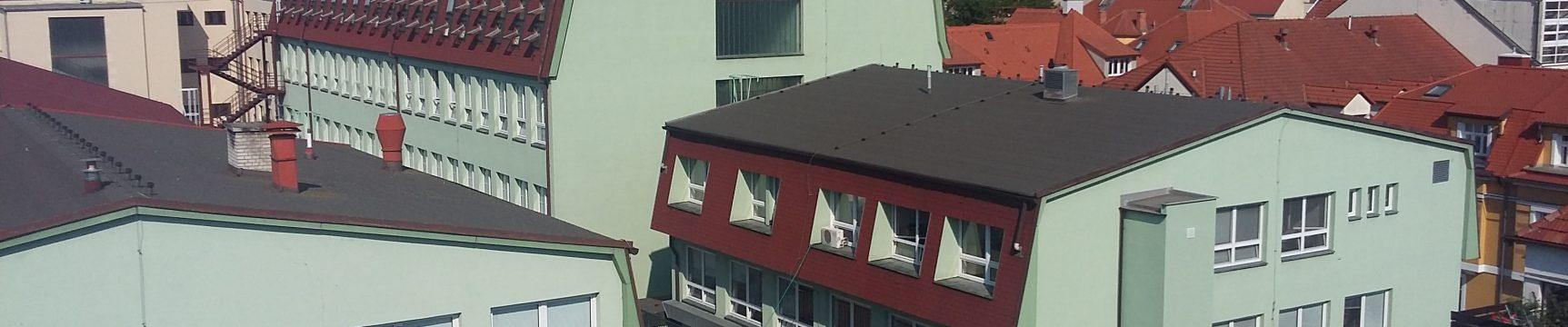 Střední škola průmyslová, hotelová a zdravotnická Uherské Hradiště