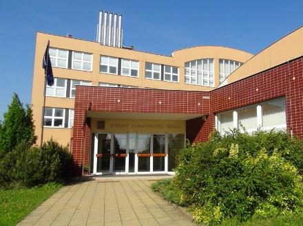 Střední zdravotnická škola Kroměříž